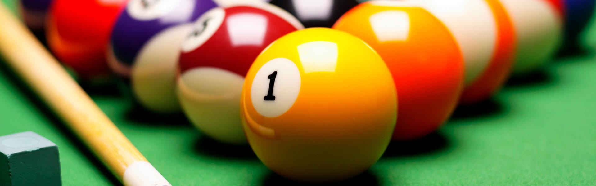 8-pool-X
